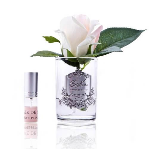 Cote Noire: Rosebud Fragrance Diffuser - Ivory