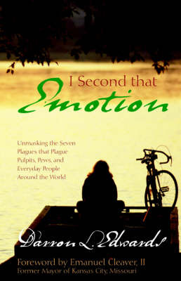 I Second That Emotion by Darron, L. Edwards image