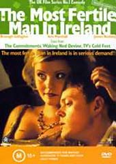 The Most Fertile Man In Ireland on DVD