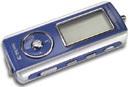 SanDisk Digital Audio Player 512MB Blue