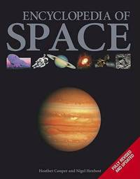 Encyclopedia of Space by Heather Couper