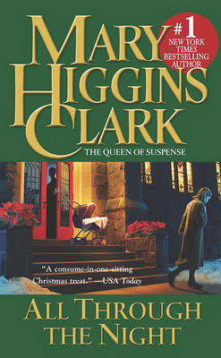 All through the Night by Mary Higgins Clark image