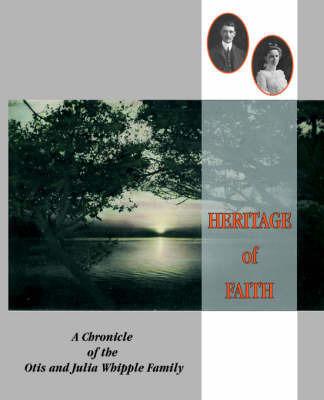 Heritage of Faith by Lorna Whipple Black