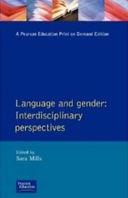 Language and Gender by Sara Mills image