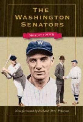 The Washington Senators image