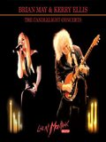 Brian May & Kerry Ellis - The Candlelight Concerts: Live At Montreaux (CD/Blu-ray) on Blu-ray