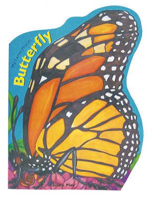 Butterfly by John L'Hommedieu