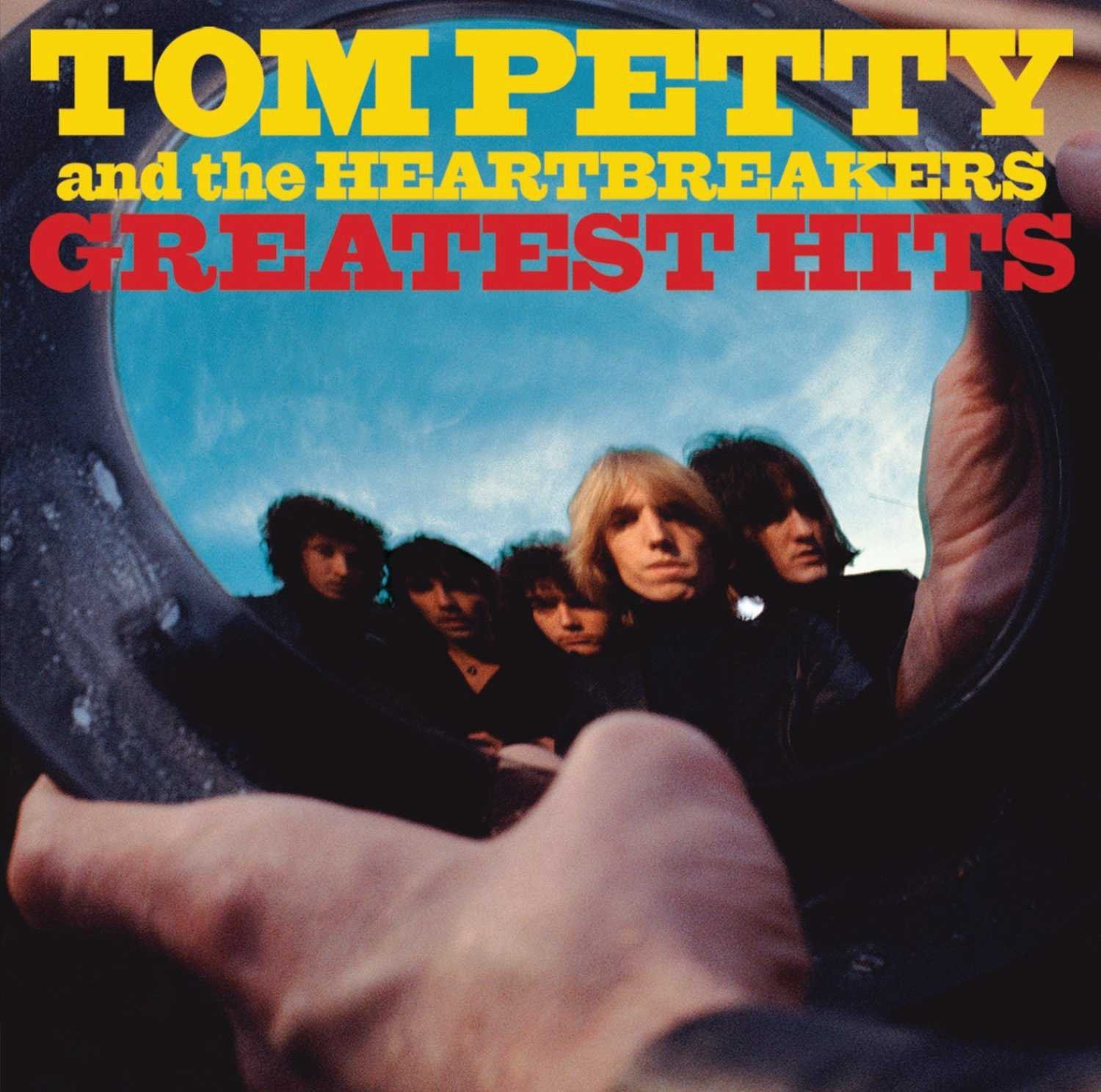 Greatest Hits by Tom Petty And The Heartbreakers image