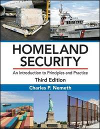 Homeland Security by Charles P Nemeth