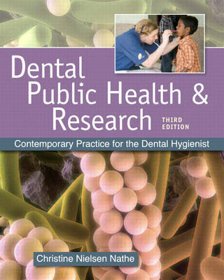 Dental Public Health and Research by Christine Nielsen Nathe image