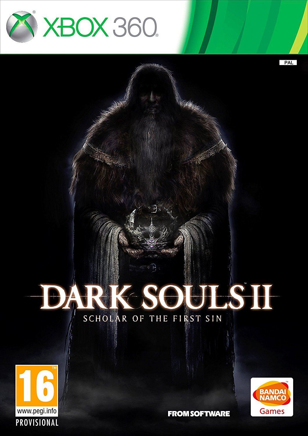 Dark Souls 2: Scholar of the First Sin for Xbox 360 image