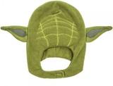 Star Wars - Yoda Mascot