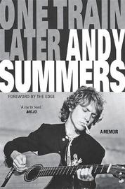 One Train Later by Andy Summers image