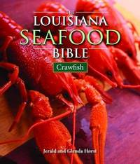 Louisiana Seafood Bible, The by Jerald Horst image