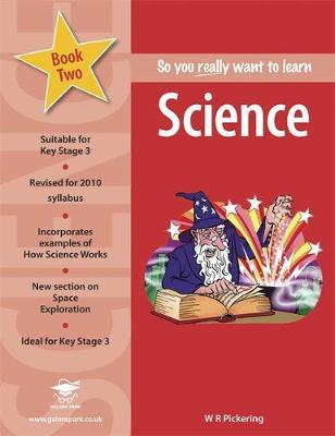 Science: Book 2 by W.R. Pickering