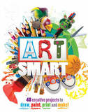 Art Smart by Traci Bunkers