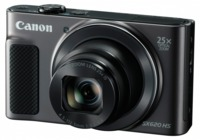 Canon SX620HS Black Digital Camera