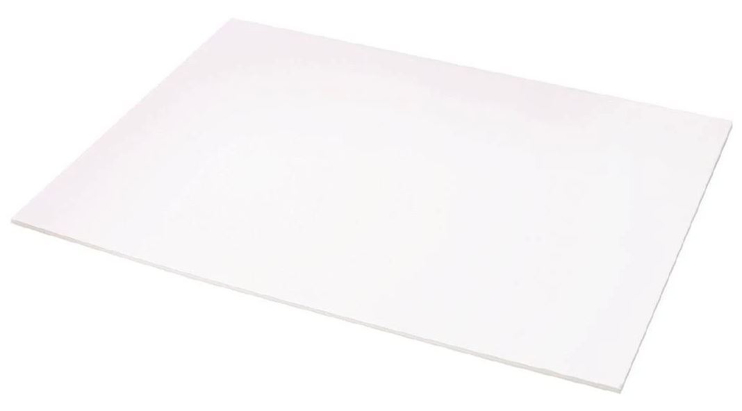 "Jasart: 5mm Foamboard - White (20 x 30"") image"