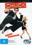 Chuck - The Complete 3rd Season (5 Disc Set) DVD