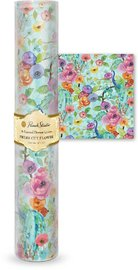 Punch Studio: Scented Drawer Liners - Fresh Cut Flower