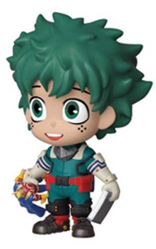 My Hero Academia: Deku - 5-Star Vinyl Figure