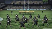 All Blacks Rugby Challenge for PS3