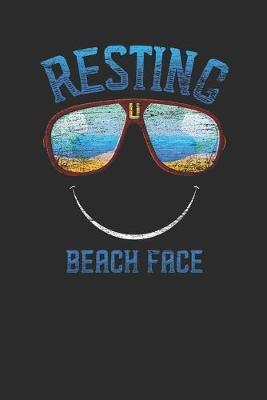 Resting Beach Life by Beach Publishing