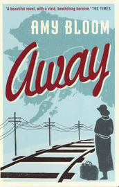 Away by Amy Bloom image