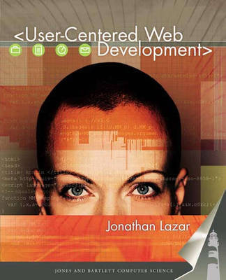 User-centered Web Development by Jonathan Lazar image
