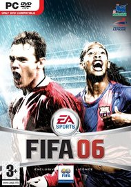 FIFA 06 for PlayStation 2 image