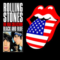 Black And Blue by The Rolling Stones image
