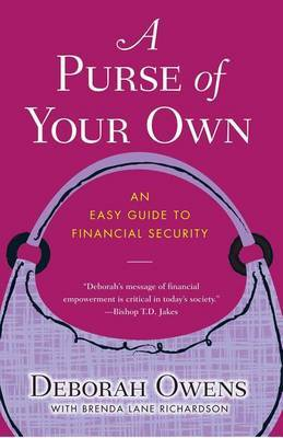 A Purse of Your Own: An Easy Guide to Financial Security by Deborah Owens image