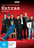 Extras - The Special DVD