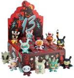 "Dunny: The 13 by Brandt Peters - 3"" Vinyl Minifigure (Blind Box)"