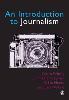 Introduction to Journalism by Carole Fleming image