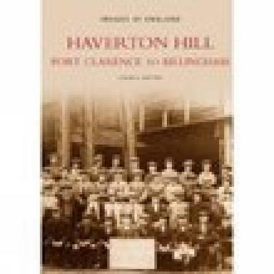 Haverton Hill by Colin H. Hatton