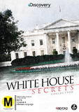 White House Secrets Collection DVD