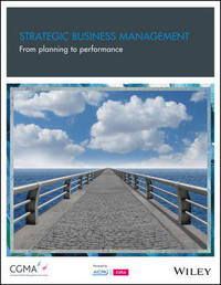 Strategic Business Management by Gary Cokins