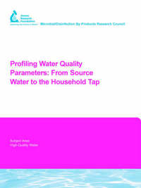 Profiling Water Quality Parameters by M.W. LeChevallier image