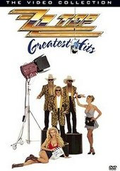 ZZ Top - Greatest Hits on