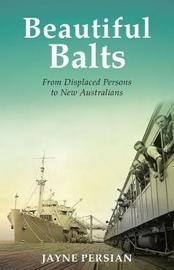 Beautiful Balts by Jayne Persian
