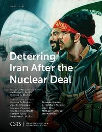 Deterring Iran after the Nuclear Deal image