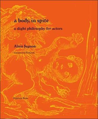 A body, in spite by Alain Jugnon