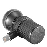 Mini Electric Shaver with Lightning Connector
