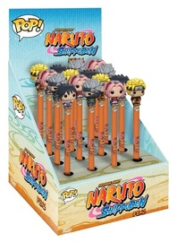 Naruto: Series 1 - Pop! Pen Topper - (Naruto) image