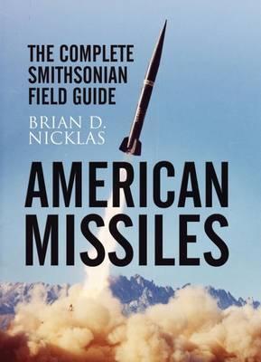 American Missiles by Brian D. Nicklas image