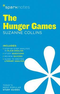 The Hunger Games (SparkNotes Literature Guide) by Suzanne Collins