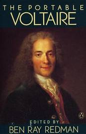 The Portable Voltaire by Voltaire image