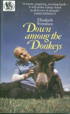 Down Among the Donkeys by Elisabeth D. Svendsen