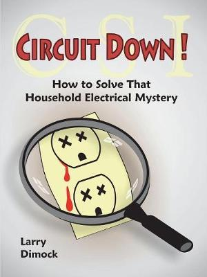 Circuit Down by Larry Dimock image